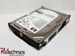 """Внутренние жесткие диски - Жесткий диск 3.5"""" 300Gb SCSI, 0"""