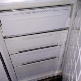 Морозильники - Невысокая морозильная камера Бирюса в Омске, 0