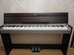 Клавишные инструменты - Электронное пианино yamaha arius ydp-s31, 0