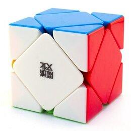 Головоломки - Скоростной скьюб  Magnetic skewb  бренда MoYu , 0