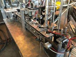 Прочее оборудование - Оборудование для молочного завода и производства…, 0
