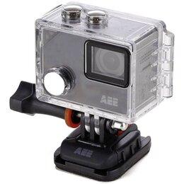 Видеокамеры - Видеокамера AEE LYFE SILVER, 0