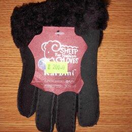Перчатки и варежки - Перчатки детские, 0