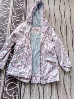 Куртки и пуховики - Куртка Батик, 0