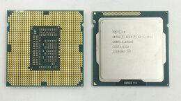 Процессоры (CPU) - Intel xeon e3-1240 v2 8 потоков 3,4 Ггц  Сокет1155, 0