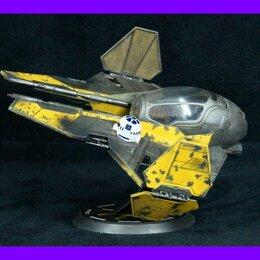 Подарочные наборы - Модель космического истребителя Джидаев Анакина Скайуокера Star Wars , 0