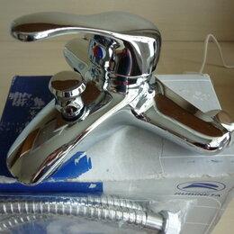 Смесители - Смеситель для ванной RUBINETA, 0