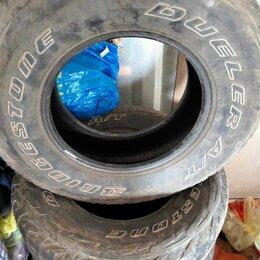 Шины, диски и комплектующие - Летняя резина .Шины 265*70*16, 0