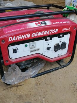 Электрогенераторы - Генератор, 0