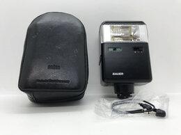 Фотовспышки - Немецкая вспышка Bosch Bauer E228 AB, 0