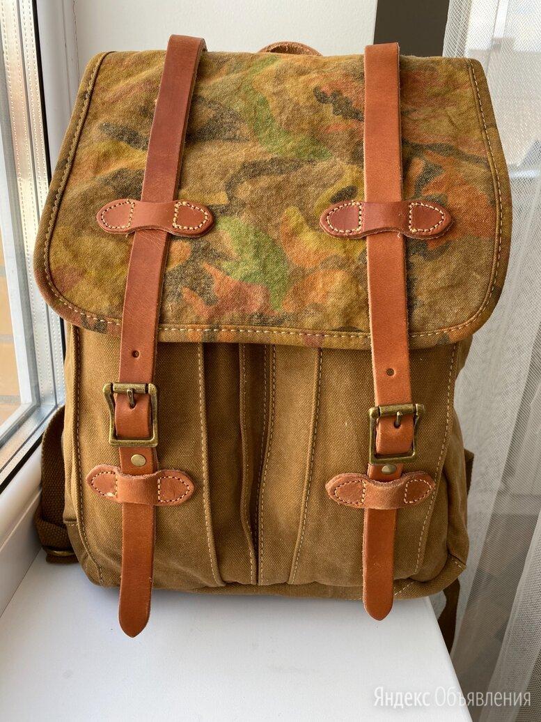 Новый рюкзак по цене 1950₽ - Рюкзаки, фото 0