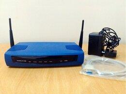 Оборудование Wi-Fi и Bluetooth - Беспроводной маршрутизатор WiFi Cipherium Bonalinx, 0