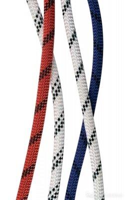 Веревка Lanex Static 10мм бухта 50 метров по цене 2750₽ - Веревки и шнуры, фото 0
