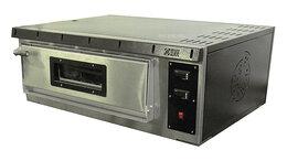 Жарочные и пекарские шкафы - Печь для пиццы ЦМИ ПП-4, 0