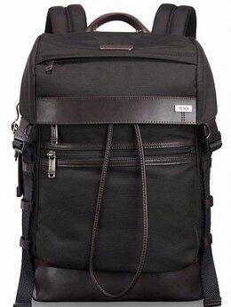 Портфели - Рюкзак Tumi 222397HK2 Kinser Flap Backpack, 0