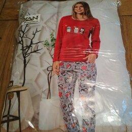 Домашняя одежда - Комплект женского белья L, 0