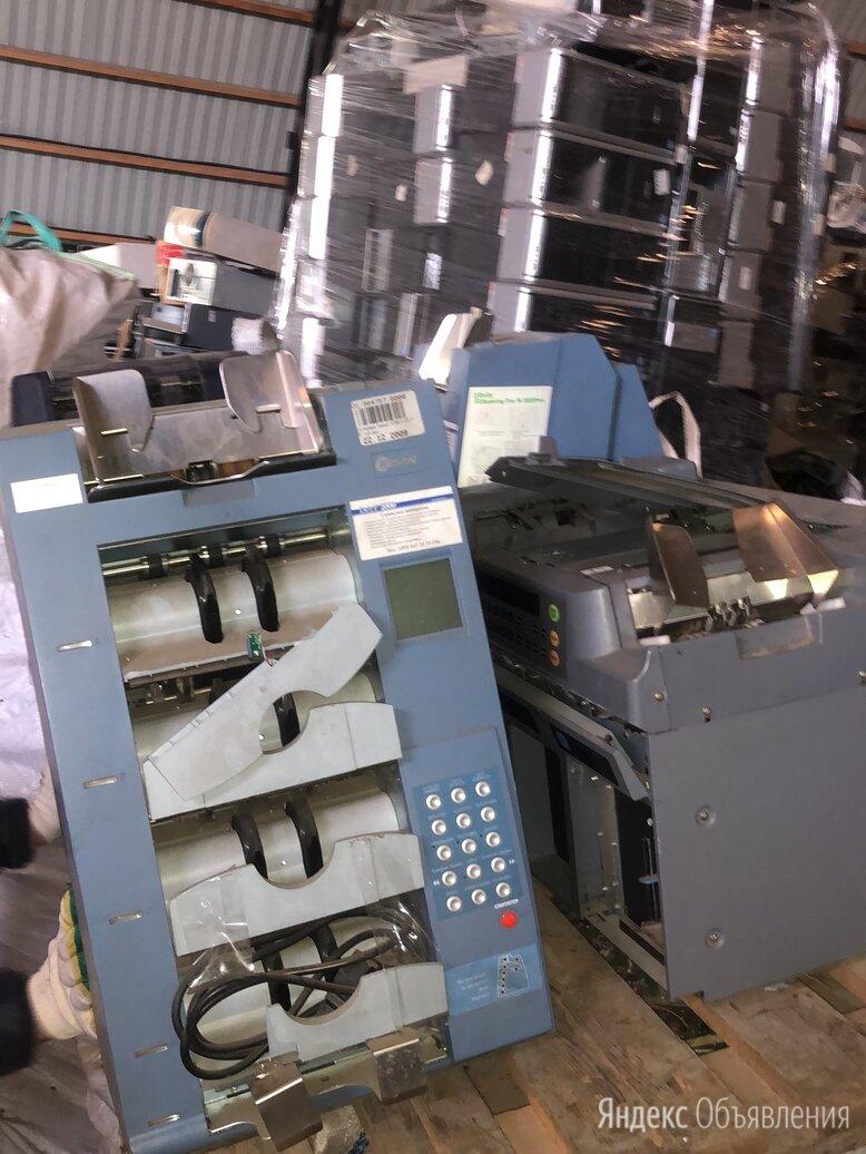 Сортировщик банкнот по цене 1000₽ - Детекторы и счетчики банкнот, фото 0