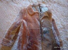 Куртки и пуховики - Красивая шубка на девочку примерно 10 лет. Торг., 0