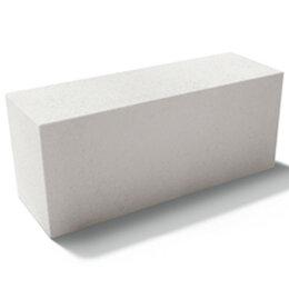 Строительные блоки - Пеноблок стеновой poritep D 500 (625*250*200), 0