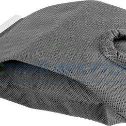 Мешки для мусора - Мешок тканевый, многоразовый, М4 тип МТ-60-М4, 0
