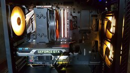 Настольные компьютеры - На гарантии AMD Ryzen 5 3600 GTX 980 DDR4 16Gb, 0