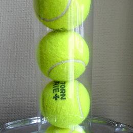 Аксессуары - Новые теннисные мячи Tretorn из Швеции, 0