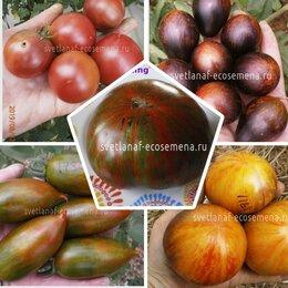 Семена - Семена томатов редких, коллекционных сортов, 0