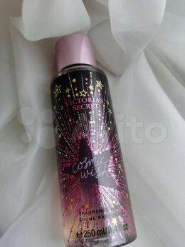 Парфюмерия - Спрей Victoria's Secret Cosmic wish, 0