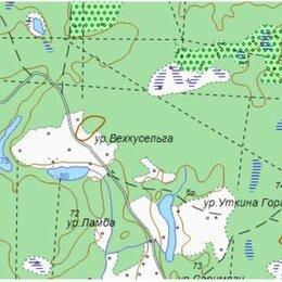 GPS-навигаторы - Карты для копа. Старинные карты в Ваш навигатор, 0