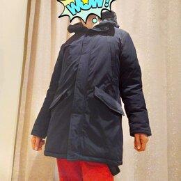 Куртки - Мужская куртка Tiger Force Winter Alaska, 0