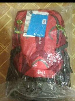 Рюкзаки - Рюкзак Columbia для путешествий новый 40 литров, 0