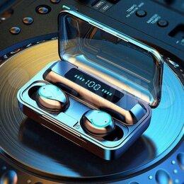 Наушники и Bluetooth-гарнитуры - Крутые. Новые. Беспроводные наушники TWS F8, 0