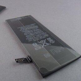 Аккумуляторы - Аккумулятор на iPhone 6s (Новые), 0