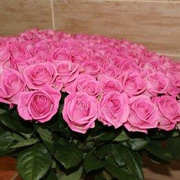 Цветы, букеты, композиции - Букет из, 51 роза, 101 роза, 0