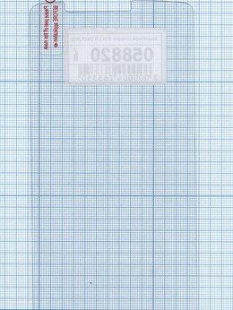 Защитные пленки и стекла - Защитное стекло для LG D855 (G3), 0