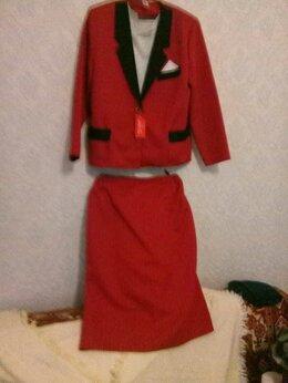 Пиджаки - костюм тройка, 0