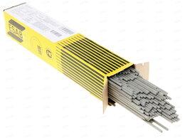 Электроды, проволока, прутки - электроды ок-46 3мм 5.3 кг, 0