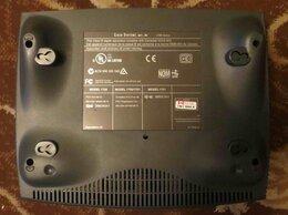 Проводные роутеры и коммутаторы - Cisco 1720 маршрутизатор с блоком питания, 0