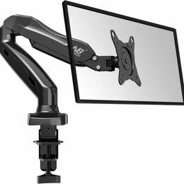 """Кронштейны и стойки - Кронштейн настольный для LCD/LED (17-27"""")(F80), 0"""