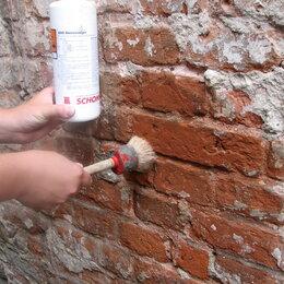 Строительные очистители - Средство от высолов и цементных загрязнений Reinit-R 10кг Schomburg, 0