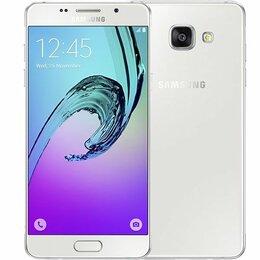 Мобильные телефоны - Samsung Galaxy A5 (2016) SM-A510F Белый, 0