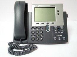 VoIP-оборудование - VoIP Телефон Cisco 7940G, 0