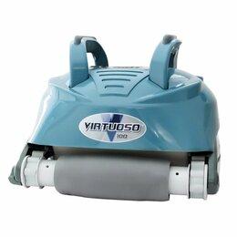 Пылесосы - Автоматические роботы - пылесосы для бассейнов Orca O250 , 0