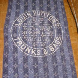 Полотенца - Полотенце пляжное Louis Vuitton Trunk and bags оригинал, 0