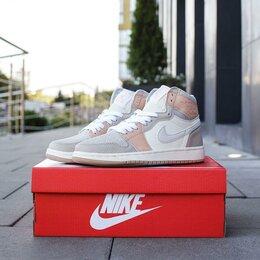Кроссовки и кеды - Кроссовки Nike AIr Jordan 1 Retro, 0