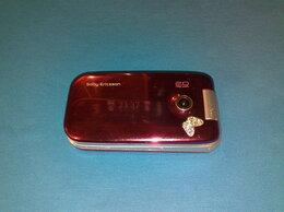 Мобильные телефоны - Sony Ericsson z610i раскладушка сони эриксон…, 0