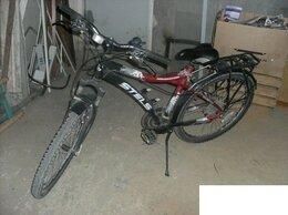 Велосипеды - велосипед Stels Navigator 800, 0