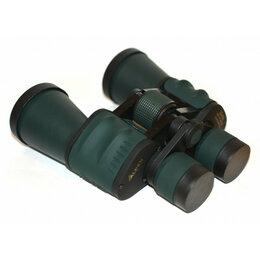 Бинокли и зрительные трубы - Бинокль 70х70 Alpen, 0