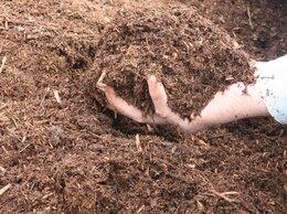 Удобрения - Органическое удобрение в мешках, 0