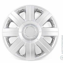 Прочее оборудование - Колпаки на колеса автомобиля, размер 13` Metalic (компл.), 1/4, 0